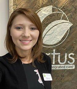Elena McGinty, Psychiatric Nurse Practitioner, Certus Psychiatry